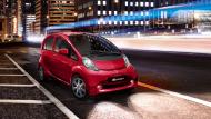 MITSUBISHI i-MiEV นวัตรกรรมยานยนต์ไฟฟ้า 100% เป็นมิตรกับสิ่งแวดล้อม - 1