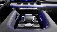 Mercedes-Benz GLE 2019 เพิ่มฟีเจอร์ความปลอดภัยผ่านนวัตกรรมระบบ Active Stop-and-Go Assist ที่ช่วยออกตัวและหยุดรถให้เหมาะสมกับสภาพจราจรรวมถึงการติดตั้งระบบช่วยเบรกอัตโนมัติ Active Brake Assist มาให้ในรถรุ่นนี้อีกด้วย - 7