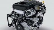 Chevrolet Colorado เติมเต็มทุกอัตราการเร่งผ่านเครื่องยนต์ Duramax Diesel Turbo 4 สูบ 16 วาล์ว DOHC ขนาด 2.5 ลิตร ให้กำลังสูงสุด 180 แรงม้า จับคู่กับระบบเกียร์อัตโนมัติ 6 สปีด และ ระบบเกียร์ธรรมดามาให้ได้เลือกใช้งาน  - 6