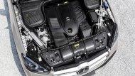 Mercedes-Benz GLE 2019 ได้รับการติดตั้งเครื่องยนต์เบนซิน 6 สูบ แถวเรียง ขนาด 3.0 ลิตร พร้อมระบบไมล์ไฮบริด EQ boost ให้กำลังสูงสุด 367 แรงม้า จับคู่กับระบบเกียร์อัตโนมัติ 9 สปีด พร้อมเกียร์ทรอนิกส์ โดยมีอัตราการเร่ง 0-100 กิโลเมตร ภายใน 5.5 วินาที  - 2