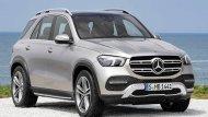 Mercedes-Benz GLE 2019 ชูจุดเด่นด้วยการติดตั้งกระจังหน้าสีโครเมียมพร้อมสัญลักษ์เมอร์เซเดส-เบนซ์ เติมเต็มทุกความสบายด้วยห้องโดยสารที่มีขนาดใหญ่ผสานกับการดีไซน์เส้นสายบนตัวถังที่สื่อให้รู้ถึงความเป็นรถสปอร์ตเอสยูวีสุดแข็งแกร่ง - 6