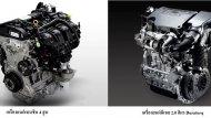 FORD MONDEO 2019 มาพร้อมกับเครื่องยนต์เบนซิน 4 สูบ 2.0L EcoBoost และเครื่องยนต์ดีเซล 2.0 ลิตร Duratorq - 12