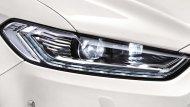 ไฟหน้าแบบ LED ที่สามารถเปิดและปิดอัตโนมัติตามการเปลี่ยนแปลงของแสง และปรับได้ตามวงเลี้ยวตามถนน - 3