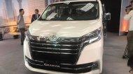 ชาวไทยต้องมาลุ้นกันว่า Grandvia เวอร์ชั่นนี้จะกลับมาเป็นหนึ่งใน Luxury Van ยอดนิยมอีกหรือไม่่ - 9