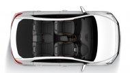 Hyundai Ioniq Electric เพิ่มความผ่อนคลายให้แก่ผู้ขับขี่ตลอดทริปการเดินทางด้วยปุ่มปรับดันหลังแบบไฟฟ้า Lumbar Support พร้อมระบบระบายอากาศ Ventilate Seat สำหรับเบาะนั่งคู่หน้า เบาะนั่งด้านหลังแยกปรับพับอิสระได้แบบ 60:40 - 6