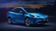 Toyota Prius Hybrid ได้รับการพัฒนาขึ้นภายใต้โครงสร้าง TNGA GA-C ที่สามารถช่วยเพิ่มสมรรถนะในการขับขี่ได้เป็นอย่างดีด้วยจุดศูนย์ถ่วงตัวถังที่ต่ำทำให้สามารถทำการขับขี่ได้อย่างสมบูรณ์แบบมากยิ่งขึ้น - 3