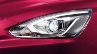 Mitsubishi Mirage ตอบโจทย์การเป็นอีโคคาร์แห่งยุคด้วยการติดตั้งไฟหน้าแบบโปรเจคเตอร์ Bi-Xenon HID พร้อมระบบเปิด-ปิดไฟหน้าอัตโนมัติ ไฟหรี่แบบ Spectrum LED กระจกมองข้างพร้อมไฟเลี้ยวในตัวแบบ LED ปรับพับได้ด้วยไฟฟ้า - 3