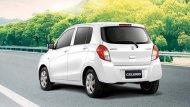Suzuki Celerio มากับทางเลือกรุ่นย่อยที่มีให้ถึง 3 รุ่น ถือเป็นอีกทางเลือกหนึ่งของผู้ที่ชื่นชอบรถขนาดเล็กที่มีอัตราการประหยัดพลังงานสูงอีกทั้งยังมีราคาจำหน่ายที่ไม่สูงนักอีกด้วย  - 2