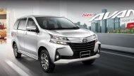 Toyota Avanza 2019 มาพร้อมกับการแปลงโฉมให้ดูโฉบเฉี่ยวสไตล์สปอร์ตและทันสมัย พร้อมพาคุณออกไปปลดปล่อยทุกมิติการใช้ชีวิต - 1