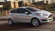 Ford Fiesta 2019 มาพร้อมกับเครื่องยนต์ 1.6L Ti-VCT I-4 กำลังสูงสุด 120 แรงม้า แรงบิด 112 ปอนด์ต่อฟุต และเครื่องยนต์ 1.6 ลิตร EcoBoost ®  กำลังสูงสุด 197 แรงม้า แรงบิด 202 ปอนด์ต่อฟุต - 11