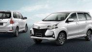 ราคา Toyota Avanza 2019 เริ่มต้นที่ 649,000 บาท - 14