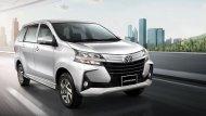 Toyota Avanza 2019 ได้ปรับปรุงและพัฒนาให้ดูโฉบเฉี่ยวสไตล์สปอร์ตและทันสมัยในทุกมุมมองรอบคัน - 2