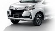 เสริมความสวย เท่ สปอร์ตล้ำ ทันสมัยในทุกองศาให้กับ Toyota Avanza 2019 ด้วยกระจ้งหน้าขนาดใหญ่และล้ออัลลอยขนาด 15 นิ้ว - 3