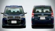 Toyota JPN Taxi - 1
