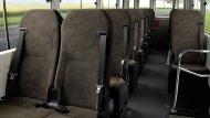 ภายในห้องโดยสาร TOYOTA COASTER กว้างขวาง โอ่อ่า สามารถรองรับผู้โดยสารได้มากถึง 21 ที่นั่ง รวมคนขับ - 6
