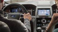 Ford Taurus 2019 มาพร้อมกับเทคโนโลยีและฟังก์ชั่นการใช้งานที่ทันสมัย - 3