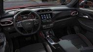 ภาพในของ Chevrolet Trailblaze 2020  เวอร์ชั่น USA - 5
