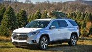 อย่างไรก็ตาม Chevrolet ยังไม่ได้เปิดเผยรายละเอียดของAll-new Chevrolet Trailblazer 2020 ไว้มากนัก รวมถึงขุมพลังก็ยังไม่ระบุว่ะเป็นขนาดใด แต่ Chevrolet Trax รถครอสโอเวอร์รุ่นเล็กสุดของ Chevy ที่มีจำหน่ายตอนนี้ เป็นขนาด 1.4 ลิตร เทอร์โบ โดย All-new Chev - 6