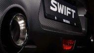 Suzuki Swift Sport Katana 2019 เติมเต็มความสปอร์ตโดนใจนักขับด้วยชุดท่อไอเสีย Remus Cat-Back พร้อมปลายท่อ Black Chrome - 1