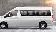 All New Toyota  Commuter 2019 สัมผัสใหม่แห่งการเดินทาง - 2