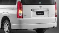 เพิ่มความปลอดภัยในการขับขี่ช่วงเวลากลางคืนด้วยไฟเบรก 3 ดวง เพื่อให้รถคันหลังสามารถมองเห็นได้อย่างชัดเจน - 5