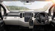 ภายในห้องโดยสาร All New Toyota  Commuter 2019 ออกแบบและตกแต่งอย่างเรียบหรู ที่มาพร้อมสิ่งอำนวยความสะดวกครบครัน ตอบโจทย์การใช้งานทุกรูปแบบ - 7