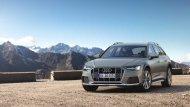 Audi จะเริ่มจำหน่าย A6 Allroad ตั้งแต่เดือนนี้แต่จำกัดแค่บางภูมิภาค โดยราคาเริ่มต้นในเยอรมนีอยู่ที่ 61,500 ยูโร โดยประมาณ - 10