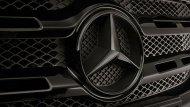 Mercedes-Benz X350d Edition 1 2019 เพิ่มความประทับใจในทุกการขับขี่ด้วยกระจังหน้าแบบสี่เหลี่ยมคางหมูสีดำเข้มพร้อมสัญลักษณ์เมอร์เซเดส-เบนซ์ - 4