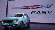 MG ZS EV  เปิดตัวอย่างเป็นทางการแล้วในประเทศไทยพร้อมเปิดให้จับจองในโชว์รูม MG ทั่วประเทศด้วยราคาสุดคุ้ม 1,190,000 บาท - 1