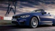 BMW M4 Convertible สปอร์ตเปิดประทุนสมรรถนะสูง มาพร้อมกับอะดรีนาลีนที่หลั่งไหลขณะพุ่งทะยานไปในทุกเส้นทาง - 1