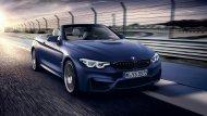 BMW M4 Convertible  มาพร้อมกับอัตราเร่งจาก 0-100 กม./ชม.ในเวลาเพียงแค่  4.3 วินาที เท่านั้น - 10