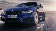 ราคา BMW M4 Convertible เริ่มต้นที่ 8,959,000 บาท - 11