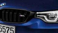 BMW M4 Convertible สวย โดดเด่น ด้วยกระจังหน้าแบบไตคู่พร้อมสัญลักษณ์  M4 ที่เป็นเอกลักษณ์เฉพาะตัวของตระกูล BMW - 2
