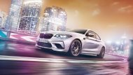 BMW M2 Competition โดดเด่นเกินใครเมื่อโลดแล่นอยู่บนถนน - 4