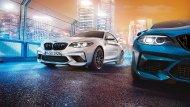 เสริมความเป็นสไตล์สปอร์ตให้กับ BMW M2 Competition ด้วยล้ออัลลอย M ขนาด 19 นิ้ว - 5