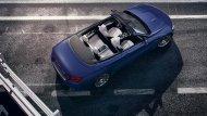 ภายในห้องโดยสาร BMW M4 Convertible กว้างขวาง นั่งสบายทุกที่นั่ง ออกแบบและตกแต่งสไตล์สปอร์ต สวยหรูระดับพรีเมียม - 8