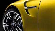 เสริมความเท่สไตล์สปอร์ตให้กับ MBW M4 Coupe ด้วยล้ออัลลอย แม็ก 5 ก้าน ครอบดุมล้อสัญลักษณ์ BMW - 1