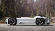 Volvo Vera รถหัวลากไร้คนขับจะขับเคลื่อนด้วยพลังไฟฟ้า ถูกพัฒนาสำหรับการขนส่งในระยะใกล้  - 3