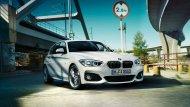 BMW 1 สวยสะกดทุกสายตาในทุกมุมมอง - 1