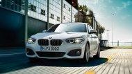 ราคา BMW 1เริ่มต้นที่  2,069,000 บาท - 12