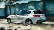 BMW 1 มาพร้อมกับความปราดเปรียว โฉบเฉี่ยว สไตล์สปอร์ต เหนือระดับด้วยภาพลักษณ์ที่ทันสมัย - 4