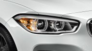 สวย โฉบเฉี่ยว ด้วยไฟหน้าแบบ LED จำนวน 8 หลอด  รูปตัว L ที่มาพร้อมกับไฟเลี้ยว ,ไฟสูง, ไฟต่ำ และไฟส่องสว่างในเวลากลางวัน - 5