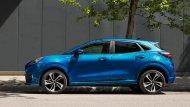 ดีไซน์ภายนอกของ  Ford Puma 2020 จะฉีกไปจาก Ford EcoSport และเป็นแนวทางเดียวกับ All-new Ford Kuga 2020 คือเน้นความสปอร์ต - 2
