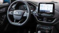 ระบบการเชื่อมต่อ SYNC 3 ที่สั่งงานได้ด้วยเสียง รองรับ Apple CarPlay และ Android Auto - 7