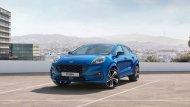 เรียกเสียงตอบรับจากสาวกค่ายฟอร์ดที่รักความคล่องตัวได้เป็นอย่างดีสำหรับ Ford Puma 2020 ที่มาพร้อมรูปทรงสุดกะทัดรัดเหมาะสำหรับการขับขี่ในพื้นที่มีการจราจรแออัด หรือ เส้นทางขรุขระก็ได้อีกเช่นกัน - 3