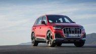 กลับมาสร้างความเร้าใจบนถนนอีกครั้งสำหรับ Audi Q7 2020 โดยในคราวนี้ได้รับการปรับโฉมให้กลายเป็นครอสโอเวอร์ทรงสปอร์ตพร้อมเส้นสายที่ดูทันสมัยมากยิ่งขึ้น - 2