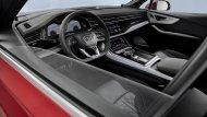 Audi Q7 2020 ได้รับการติดตั้งพวงมาลัยมัลติฟังก์ชั่นแบบ 3 ก้านทรงท้ายตัดตกแต่งด้วยวัสดุสีเงินโครเมียมพร้อมปุ่มควบคุมเครื่องเสียง และ ปรับตั้งค่าหน้าจอแดชบอร์ดที่พวงมาลัย - 7