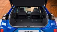 Ford Puma 2020 ได้รับการดีไซน์เพิ่มพื้นที่จัดเก็บสัมภาระด้านหลังขนาดใหญ่และเบาะนั่งด้านหลังที่สามารถปรับพับราบไปกับพื้นห้องโดยสารเพื่อจัดเก็บสัมภาระเพิ่มเติมได้ - 4