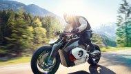 และทั้งหมดก็คือคำตอบจาก BMW Motorrad อย่างเป็นรูปธรรมว่า อนาคตอันใกล้เมื่อโลกเปลี่ยนไปสู่ยุคยานยนต์ไฟฟ้า มอเตอร์ไซค์ของ BMW จะมีทิศทางเป็นอย่างไรในวันที่ไร้เครื่องยนต์ Boxer 2 สูบ - 9