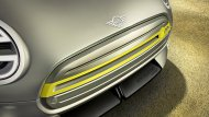 ตกแต่งมาคล้ายกับ MINI Electric Concept   - 2